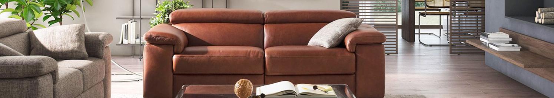 canapele liniare - confort italian