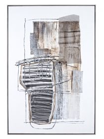 Tablou Abstract View 82x122