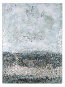 Tablou Grey Sea 150x200