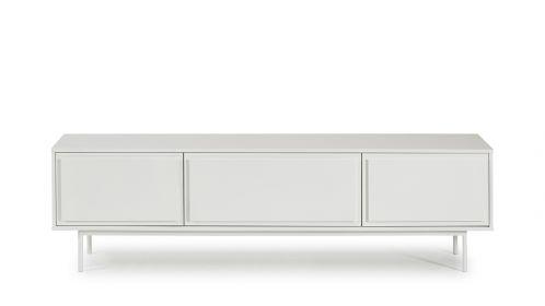 Comoda TV Forma White 180 cm