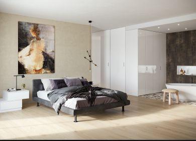 Mobilier dormitor Kudo