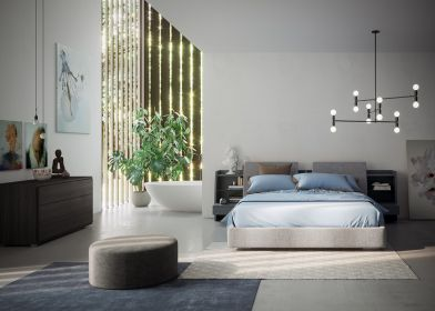 Mobilier dormitor Soffio