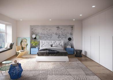 Mobilier dormitor Tender
