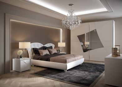 Mobilier dormitor Love