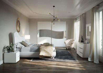 Mobilier dormitor Onda