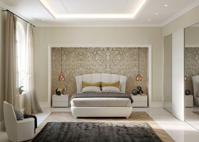 Mobilier dormitor Queen