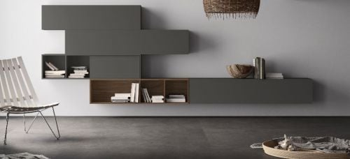 Mobilier Living Day M2B