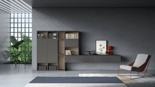 Mobilier Living Day PM10