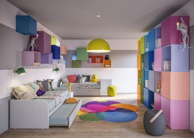 Camera de copii Top CM201