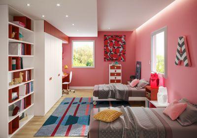 Camera de copii Top CM203