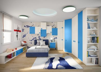 Camera de copii Job CM232
