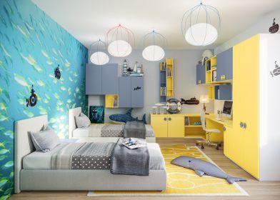 Camera de copii Top CM205