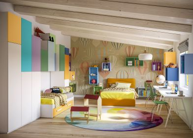 Camera de copii Top CM215