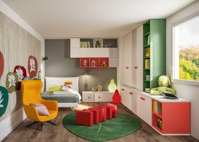 Camera de copii Top CM219