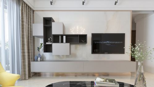 Mobilier Living Giorno M3B