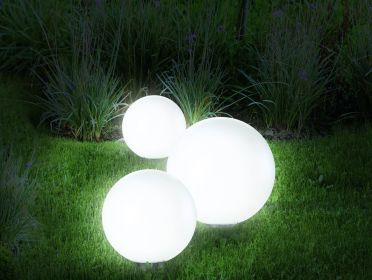 Lampa solara Bully 50 cm
