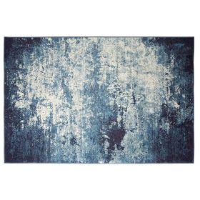Covor Origins Blue 200x300