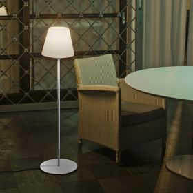 Lampa Lola solara Slim 120 cm Grey