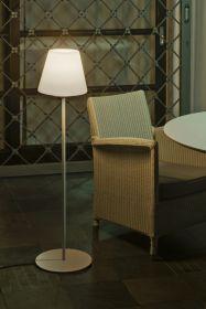 Lampa Lola Slim solara 120 cm Brass