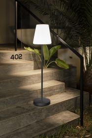 Lampa Lola Slim solara 120 cm Anthracite
