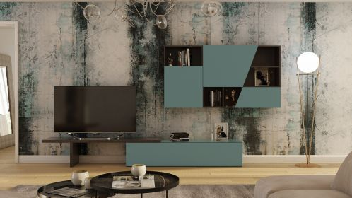 Mobilier Living Giorno M26