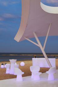 Fotoliu solar Mallorca