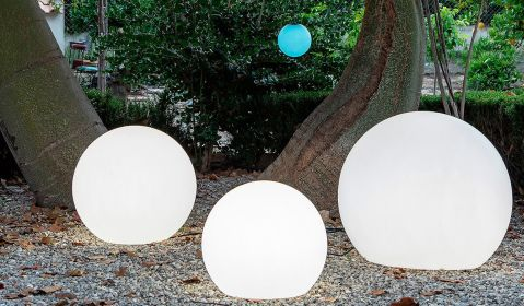 Lampa solara Bully 78 cm