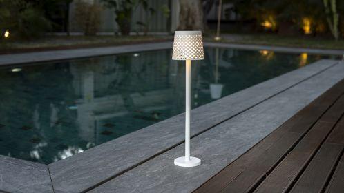 Lampa solara Greta