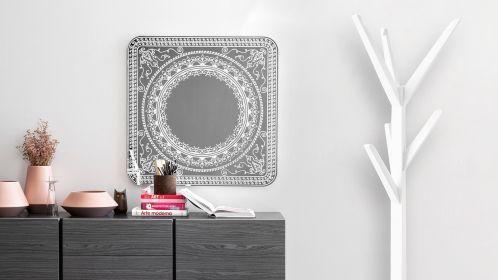 Oglinda Damasco 90x90