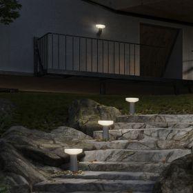 Lampa solara Paquita