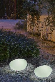 Lampa solara Petra 60 cm