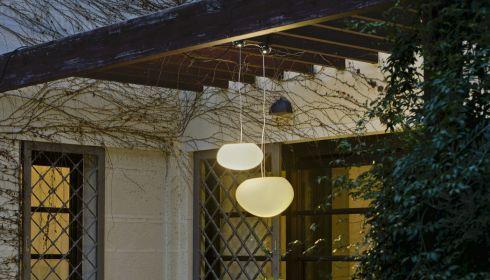 Lampa suspendata Petra 40 cm
