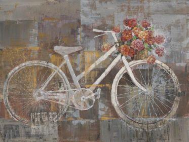 Tablou Dreams Bicicleta