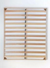 Somiera ortopedica lemn Fag 160x200