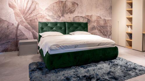 Pat Gallery Advance 160x200 Verde