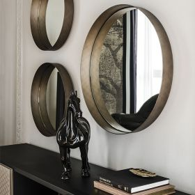 Oglinda Wish Bronze 110cm