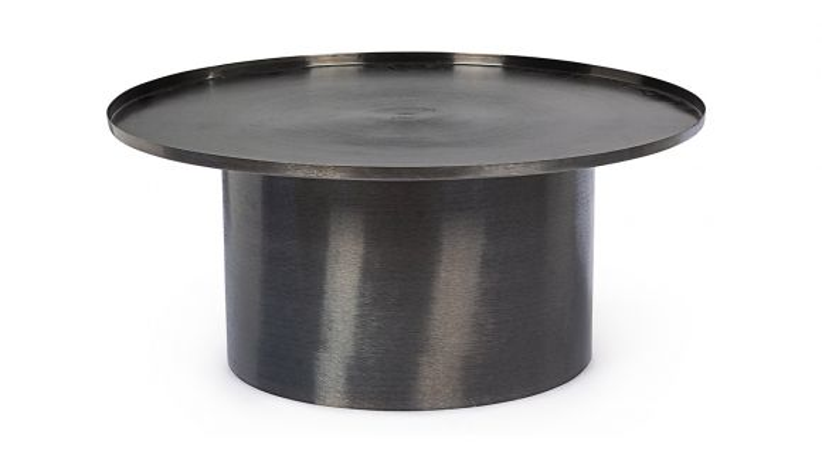 Masuta de cafea Kalpita Black Nickel