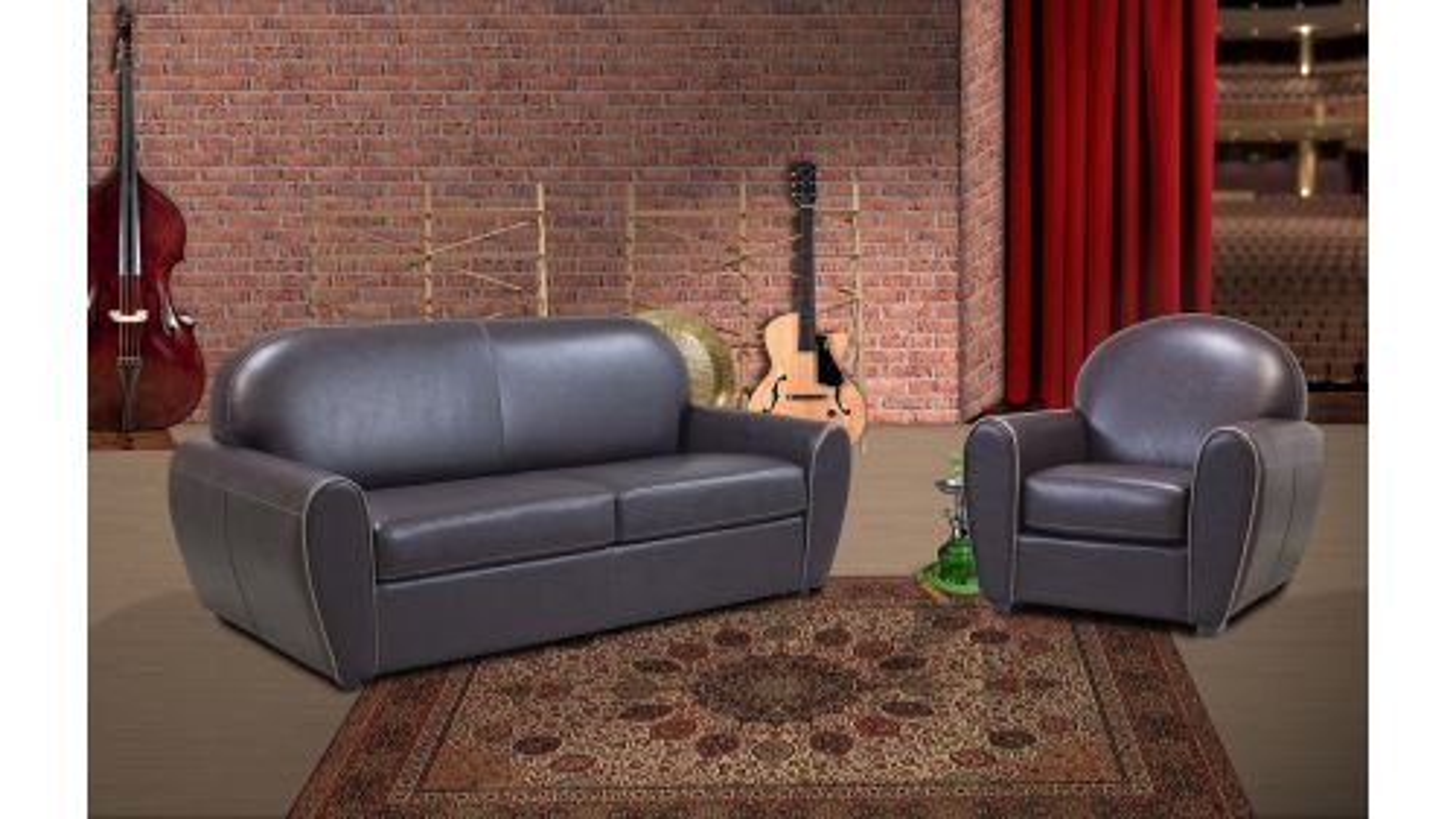 Canapea extensibila Swing