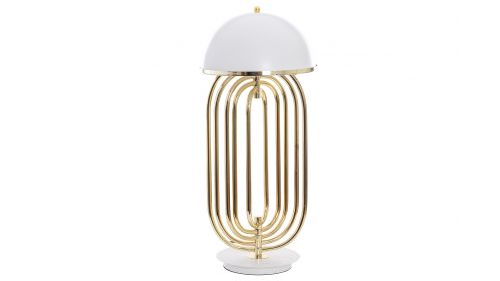 Lampadar Sola Gold