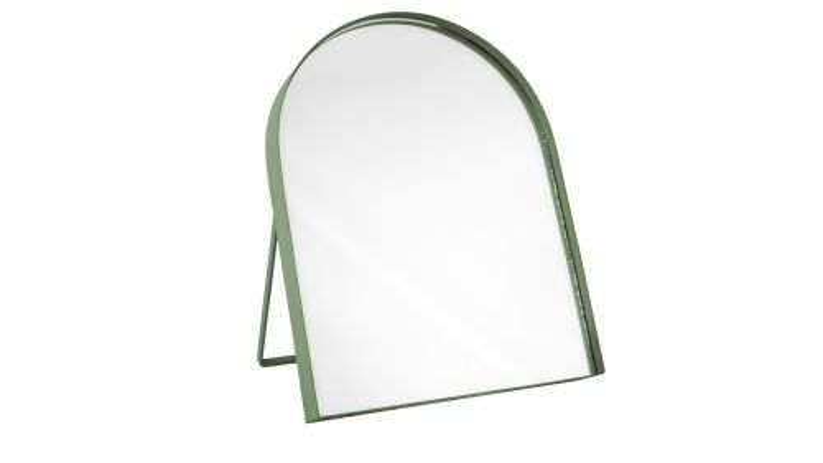 Oglinda Vogue Arch Green