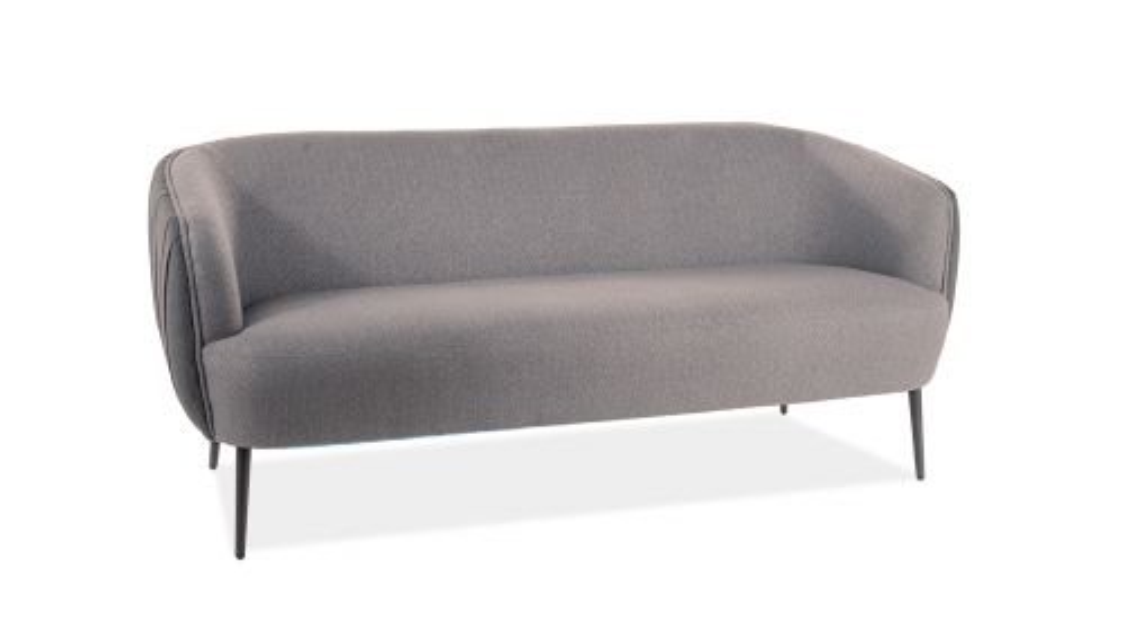 Sofa 3 locuri Emma grey