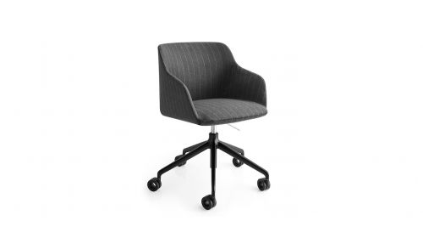 Scaun de birou rotativ Elle