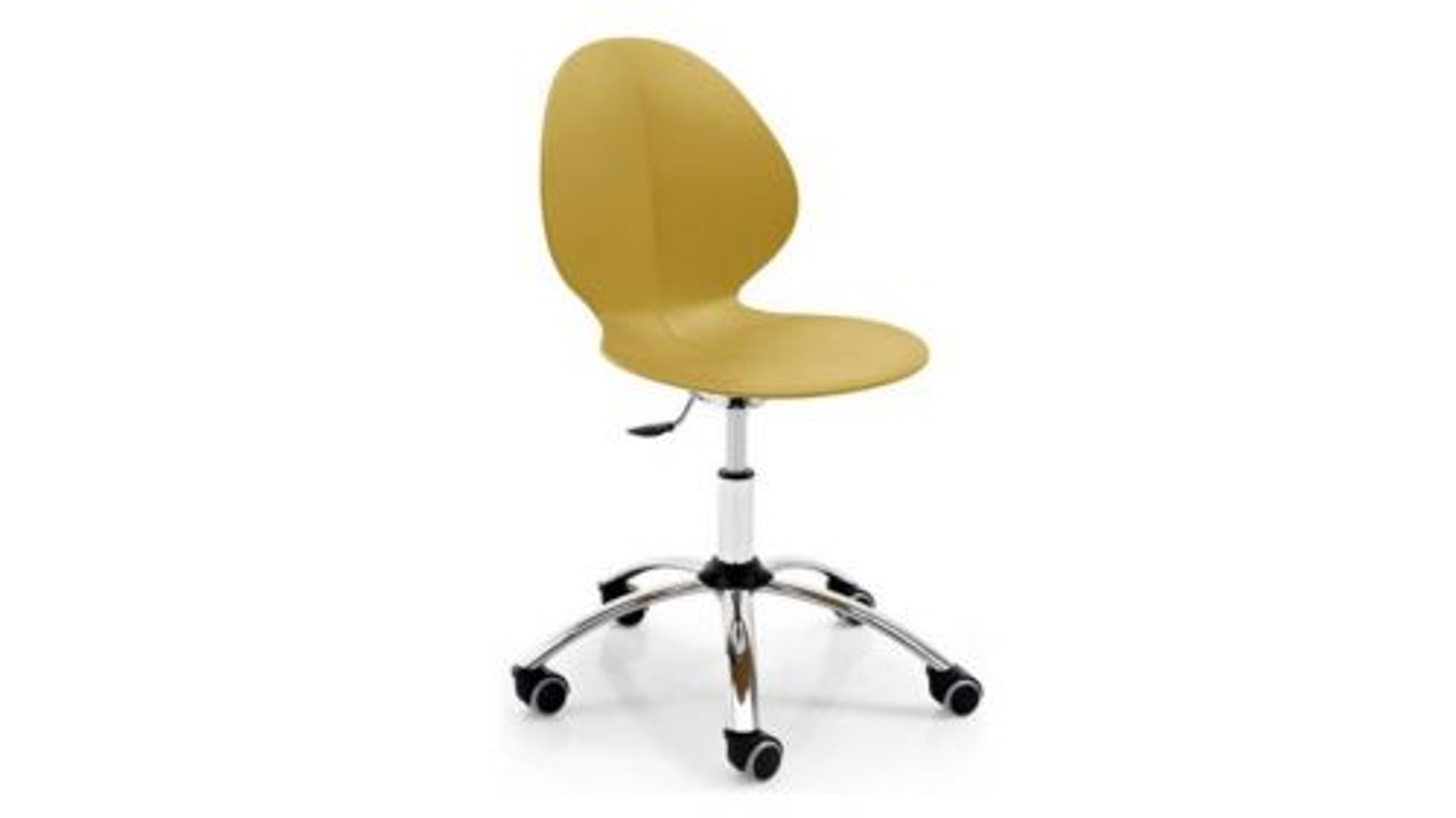 Scaun de birou rotativ Basil CH