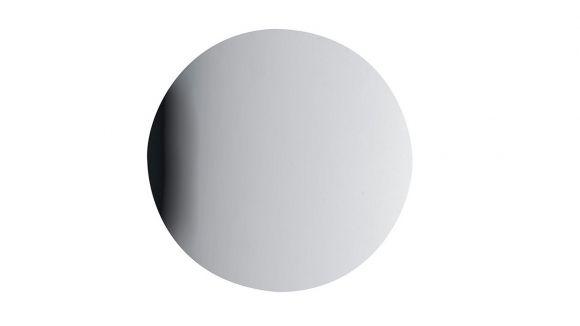Aplica Eclisse Led Cromo 30 cm 11W