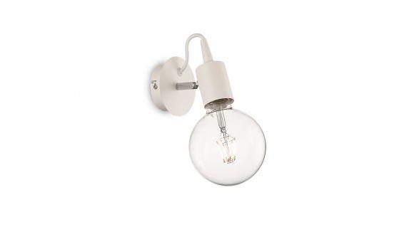 Aplica Edison AP1 Bianco