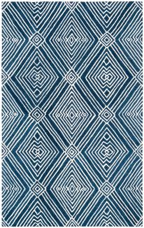 Covor Eliseo Blue 150 X 240 cm