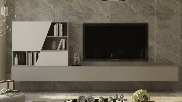 Mobilier Living Giorno M25A