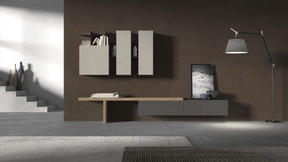 Mobilier Living Day M4B