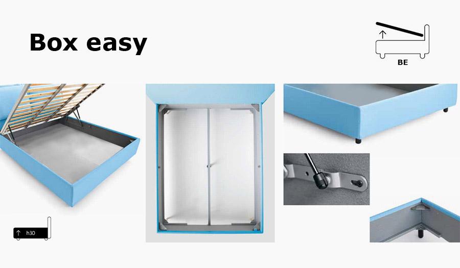 Noctis Box Easy