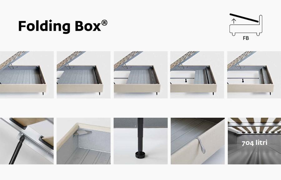 Noctis Folding Box